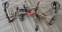Hoyt Carbon Spyder Package
