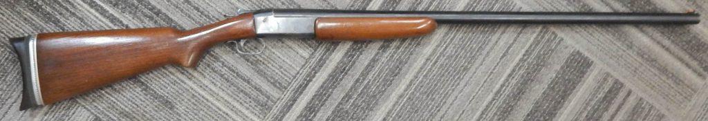 Winchester 37 Steelbilt M37 30 12GA