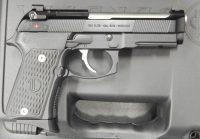 Beretta 92G 4.25 9MM L92GC9LTTM