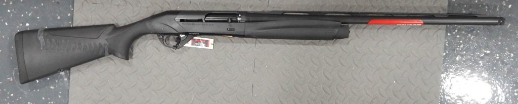Benelli Super Black Eagle III 26 12GA 3.5 10321