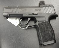 Sig Sauer P365XL 3.7 9MM w/Red Dot Sight