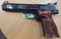 Smith & Wesson Model 41 5.5 .22LR