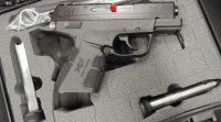 Springfield Armory XDE 3.8in 9mm