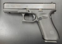 Glock 17 gen 5 9mm 4.49in