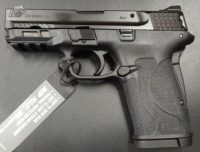 Smith & Wesson M&P Shield .380 EZ 3.6in 180023