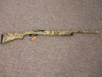 Franchi Affinity 20 gauge camo 26in