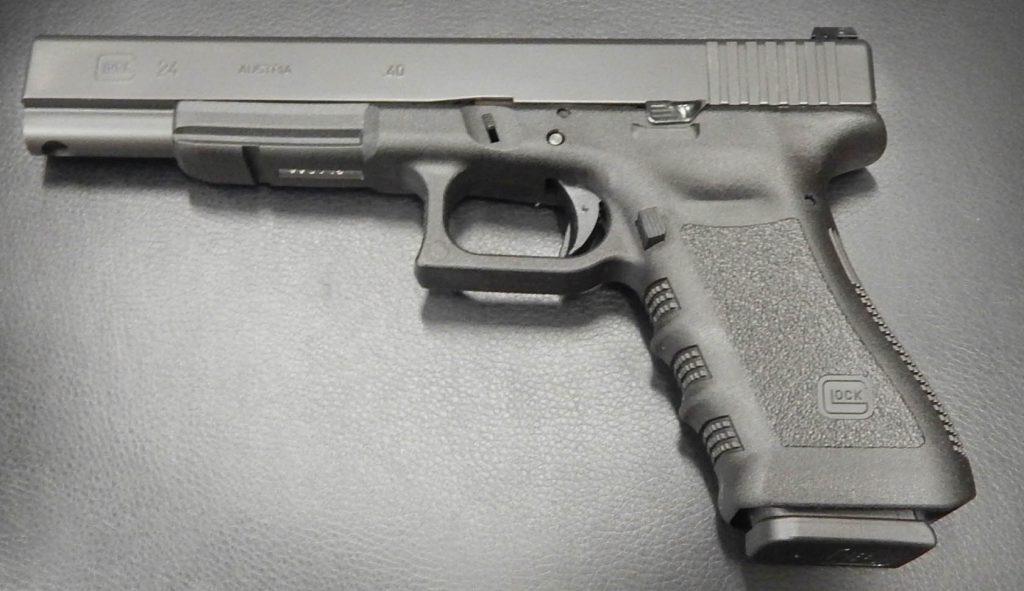 Glock 24 6 .40S&W