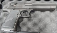 Magnum Research Desert Eagle .357 6