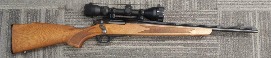 Remington 600 18 .308