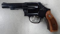 Smith & Wesson M10 4 .38SPL