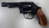 Smith & Wesson M10 4 .38SPL